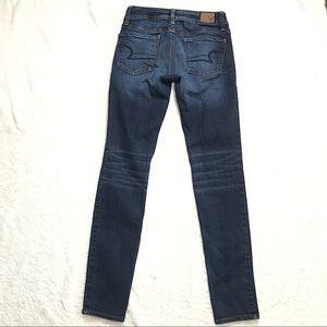 American Eagle | Jegging Super Stretch Jeans